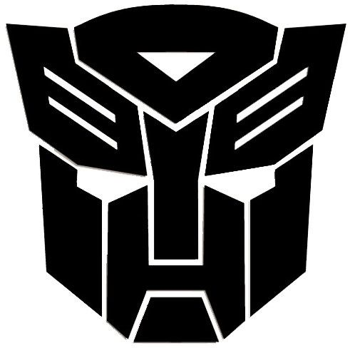 ... Autobots Symbol vinyl-ideas | PandA - SVG Files | Pinterest