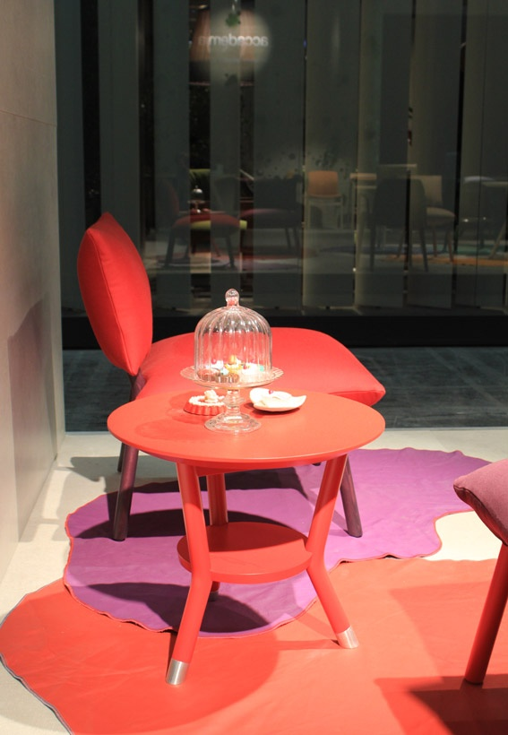 Accademia @ Imm Cologne - Pillow collection