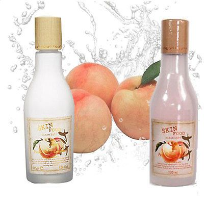Peach Sake Emulsion  by Skinfood #5