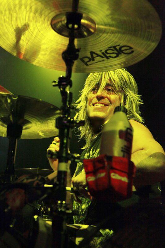 Mikkey Dee http://www.drumperium.com/cat/drummers-vault/