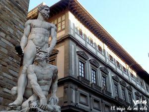Uffici Florencia Italia