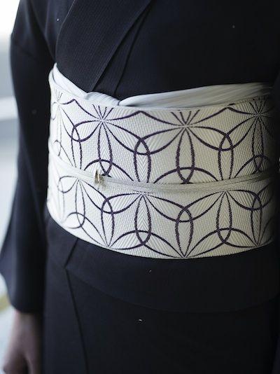 お洒落なファッション、リアルクローズの着物ブランド awai | プロデューサーコラム