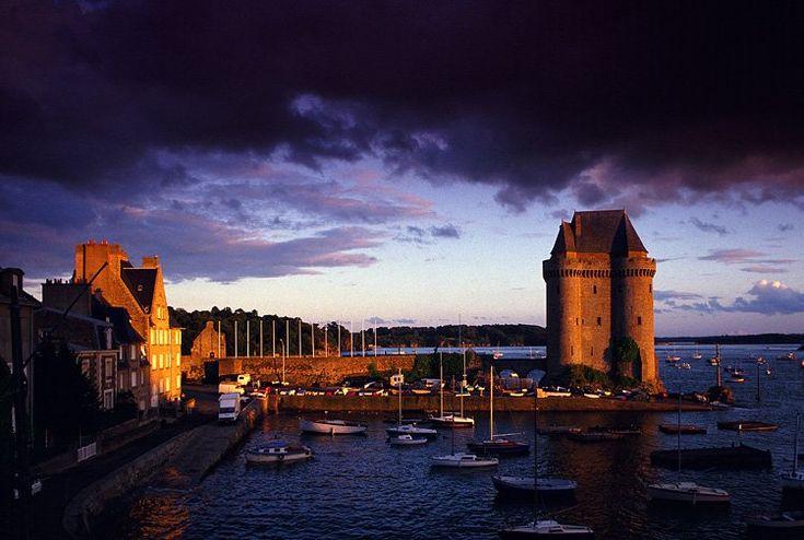 Saint-Servan sur Mer - Bretagne