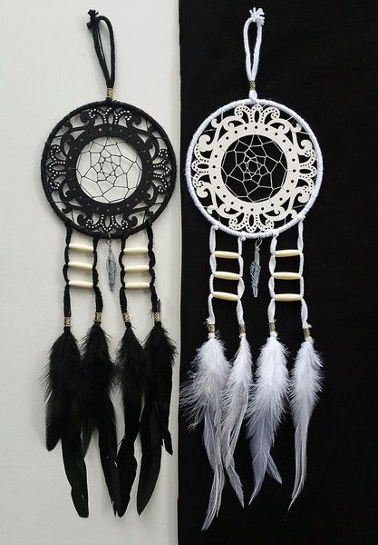 Bohemian Accent Dream Catchers