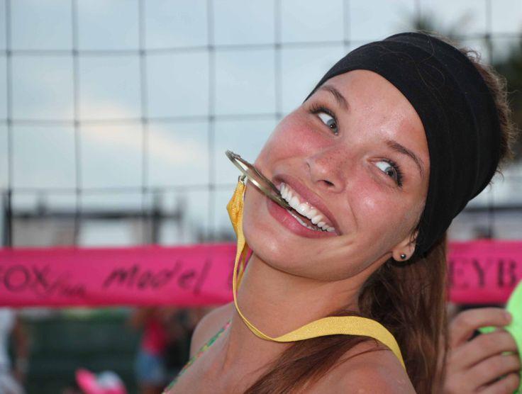Torneo Wildfox de Voleibol Playero de Modelos | Miami, Modelos Y Moda