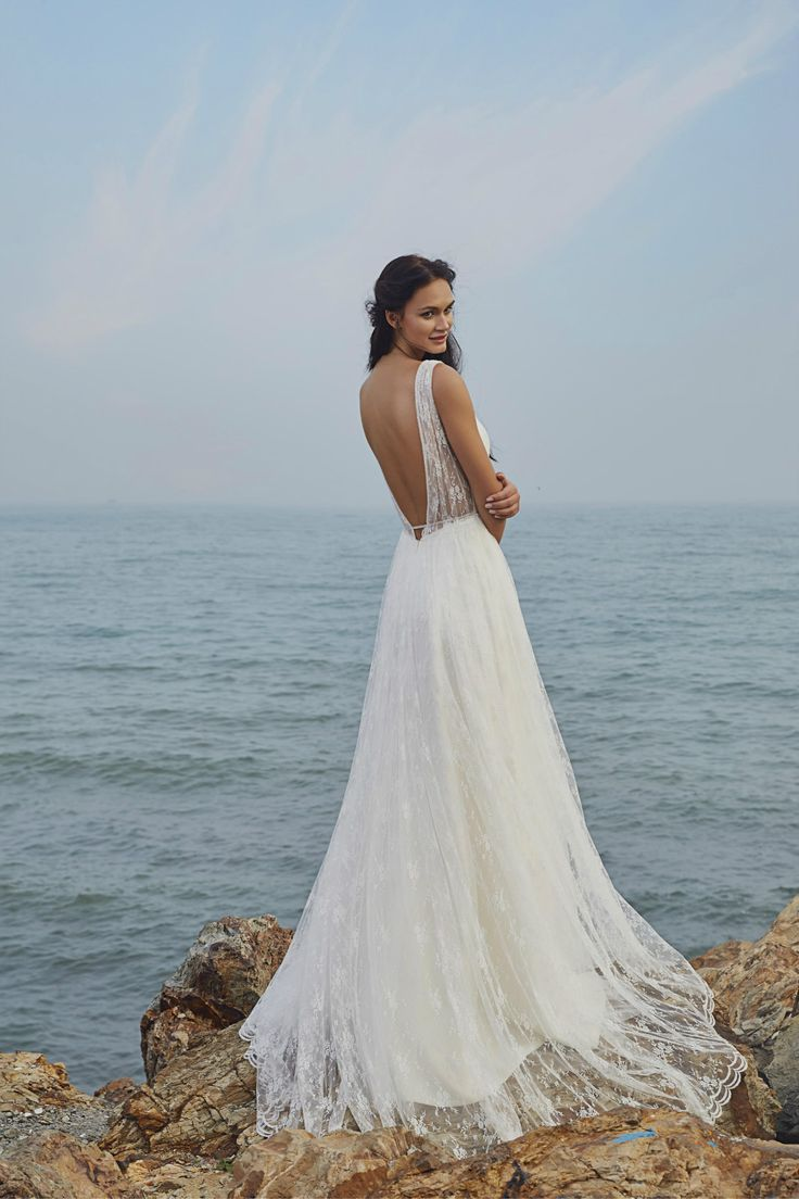 25 best Chic Nostalgia wedding gowns available at Marry and Tux ...