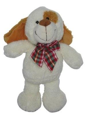 "Cuddlee Pet Soft Plush Stuffed Toy Animal - Dog 8""  Order at http://amzn.com/dp/B006Y4IPSA/?tag=trendjogja-20"