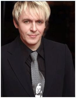 Nick Rhodes (Musician) - I used to love Duran Duran