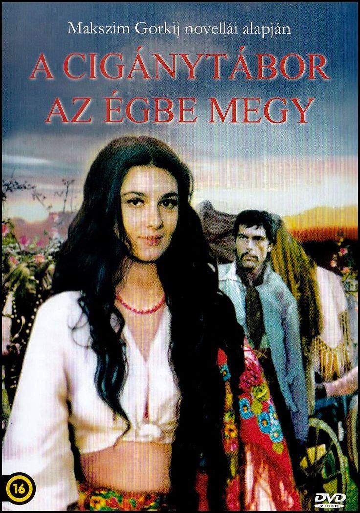 A cigány tábor az égbe megy DVD - Dalnok Kiadó Zene- és DVD Áruház - romantikus filmek