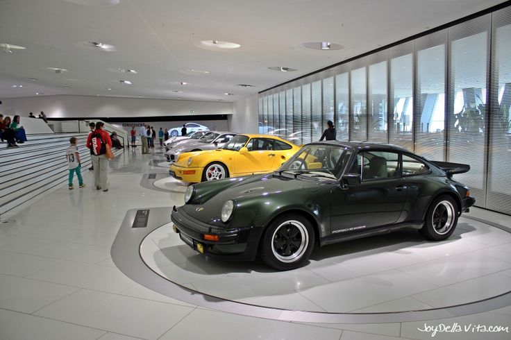 Porsche Museum Stuttgart  || You should definitely visit Porsche Museum Stuttgart if you are into Cars and Architecture. The Museum is located near the Porsche HQ in Zuffenhausen and ... MORE > http://joydellavita.com/porsche-museum-stuttgart-zuffenhausen/ || #Porsche #PorscheMuseum #Stuttgart #Zuffenhausen #CarGirl