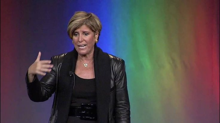 Suze Orman at Google.   This is SO worth watching especially ALL OF MY GIRLFRIENDS IN THEIR 20'S AND 30'S!!! Love, Costello
