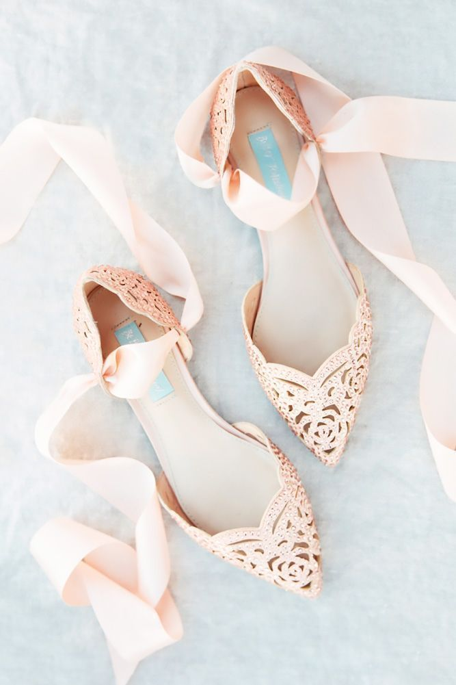 Comfortable Wedding Shoes That Are Oh-So-Stylish ❤ See more: http://www.weddingforward.com/comfortable-wedding-shoes/ #weddings #weddingshoes
