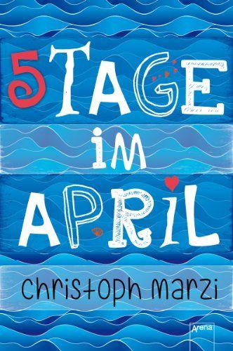5 Tage im April: Amazon.de: Christoph Marzi: Bücher