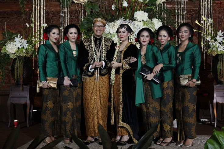 Mystical Javanese Themed Wedding At Sampoerna Strategic Square - _MG_8562