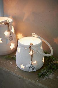 Happy Stars Lantern S | Riviera Maison KERST | Bloemen en Wonen bij Liza