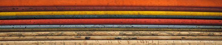nadelundfarben - 18 einzigartige Produkte ab € 15.9 bei DaWanda, Korkleder, Korkskin, corkskin, corkleather, Material, ipadhülen aus KOrk, taschen aus Kork
