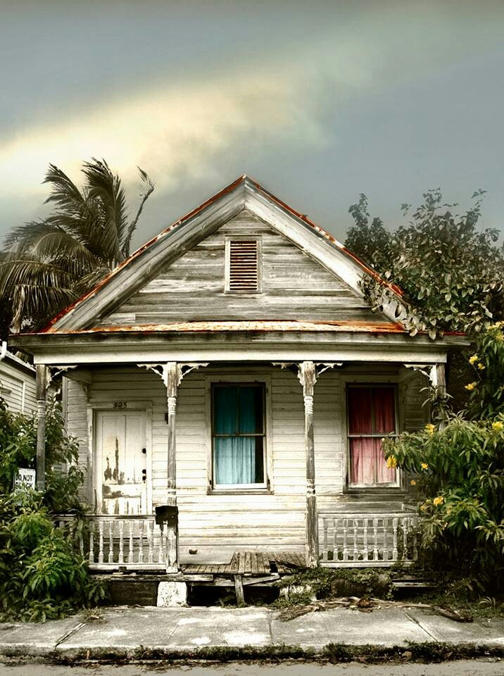 Old Town Key West, FL