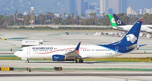 Find cheap flights tickets on Aeromexico Airlines. Check on Aeromexico Airlines flight status and make your reservations with Faremachine call to booking 1855-924-9497.