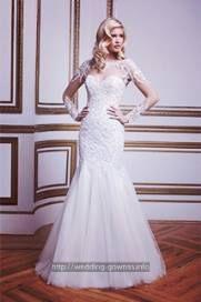 Elegant wedding dresses minimalist - wedding dresses simple strapless.wedding dresses simple off shoulder 7828377743