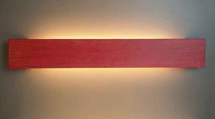 die besten 25 wandleuchte holz ideen auf pinterest holz wandlampen led wandleuchte und led. Black Bedroom Furniture Sets. Home Design Ideas