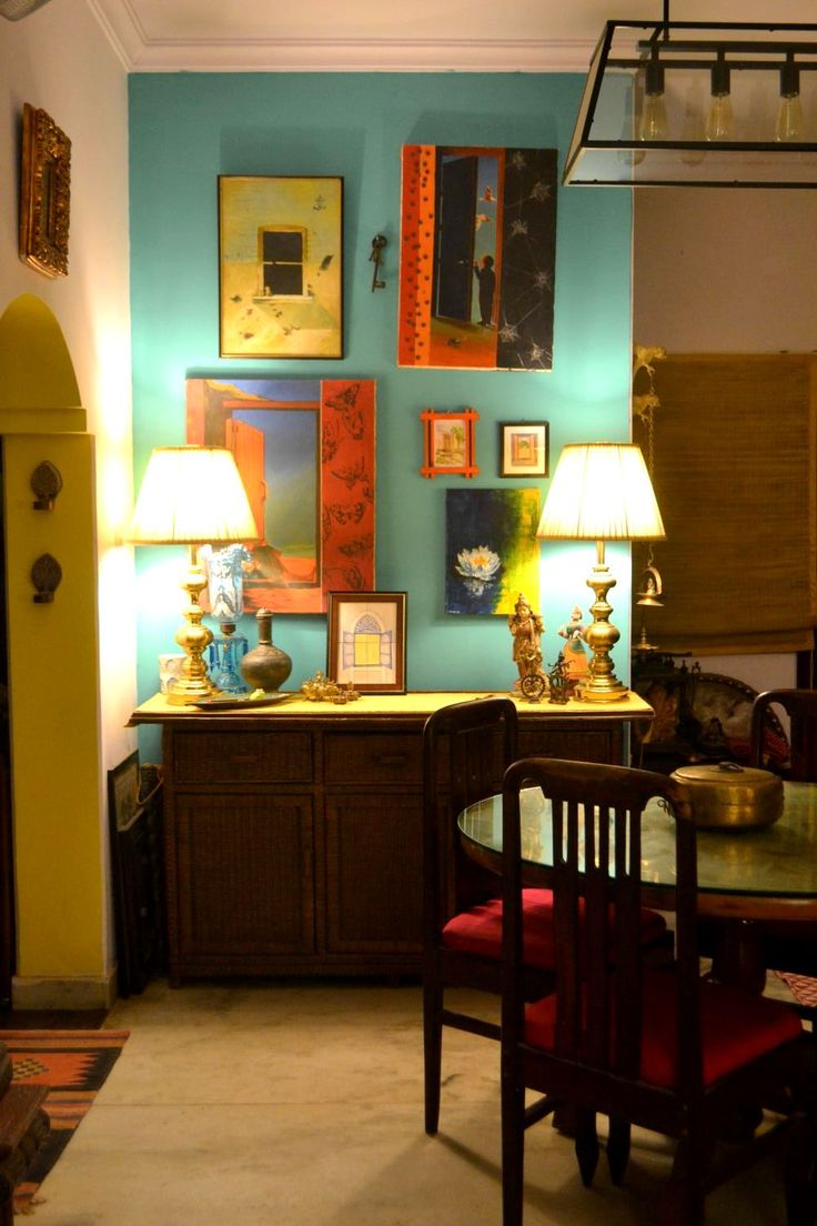 The Asian Paints WoodTech Studio to transform your furniture.