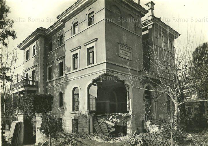Roma Sparita - Largo XXI Aprile