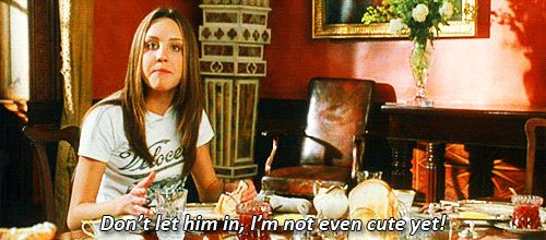 What A Girl Wants. | The Definitive Ranking Of '00s Teen Movies Literally all of my favorites!