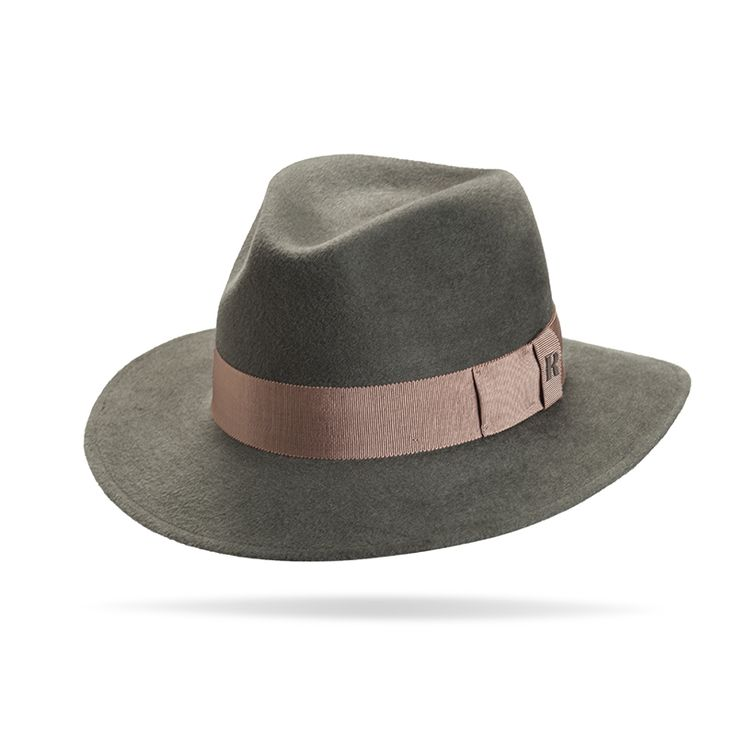 """""""Sutton"""" hat in Green"""