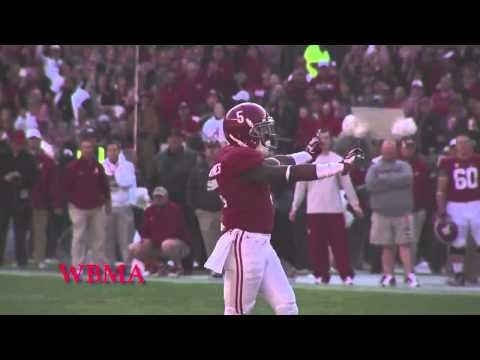 2015 Alabama Football Hype - YouTube