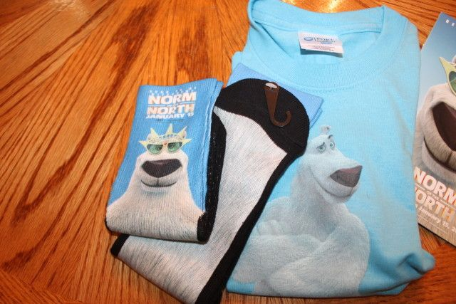 Facing Life's Challenges Like a Boss, Norm of the North, Giveaway, #BreakTheNorm, #IC, ad