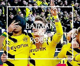 Borussia Dortmund → Marco Reus