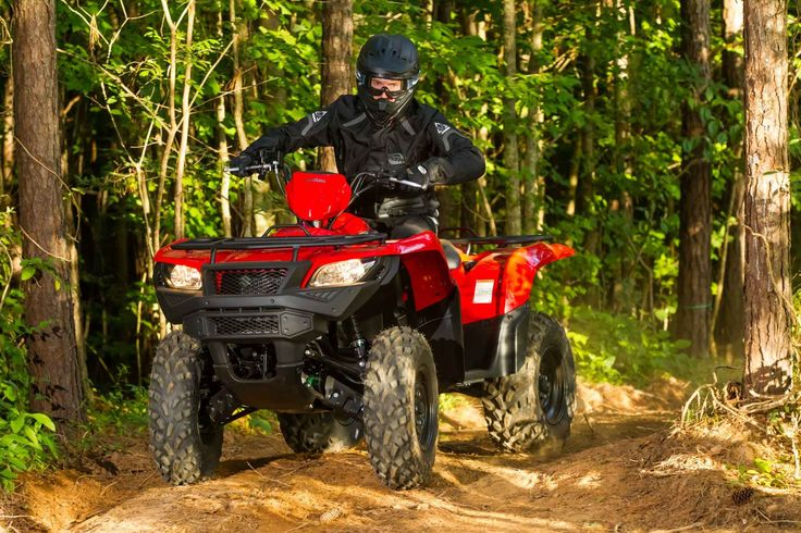 New 2017 Suzuki KingQuad 750 AXi ATVs For Sale in Florida. 2017 Suzuki KingQuad 750 AXi, In 1983, Suzuki introduced the world's first 4-wheel ATV. Today, Suzuki ATVs are everywhere. From the most remote areas to the most everyday tasks, you'll find the KingQuad powering a rider onward. Across the board, our KingQuad lineup is a dominating group of ATVs. Taking advantage of Suzuki s three-decades-plus experience with four-wheelers, the 2017 Suzuki KingQuad 750AXi is designed for phenomenal…
