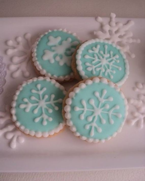 galletitas decoradas con frozen con glase - Buscar con Google