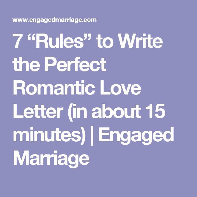 Ms De  Ideas Fantsticas Sobre Romantic Love Letters En
