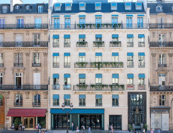 Les 320 meilleures images du tableau Boutique Hotels sur Pinterest - modernes design spa hotel
