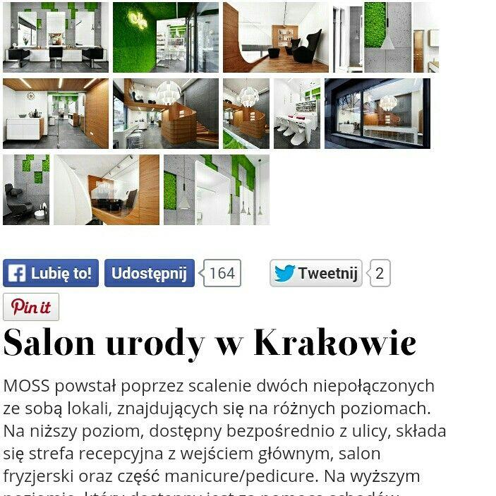 Label Magazine about Moss! Publication