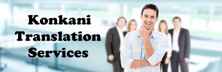 Superior #KonkaniTranslation Services Rendering Higher Profits. - #Konkani
