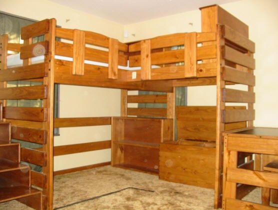 17 Best Images About Bedroom Ideas On Pinterest Loft Bed