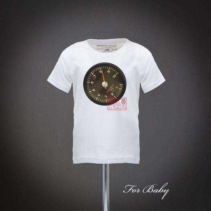 T shirt Baby