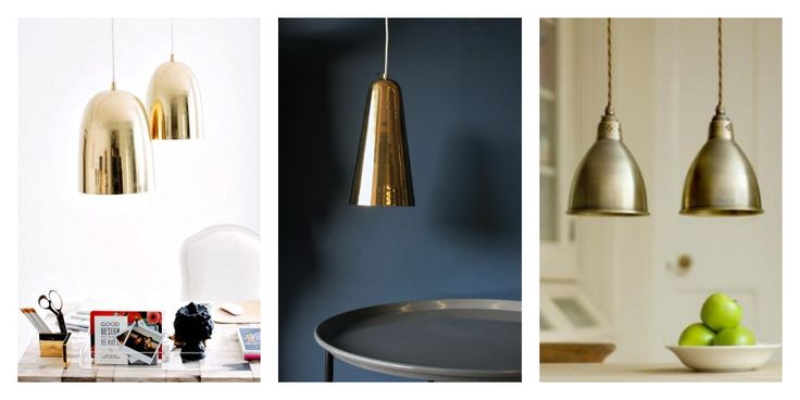 17 Best Ideas About Brass Pendant Light On Pinterest