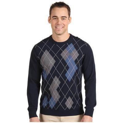 Современные мужские свитеры