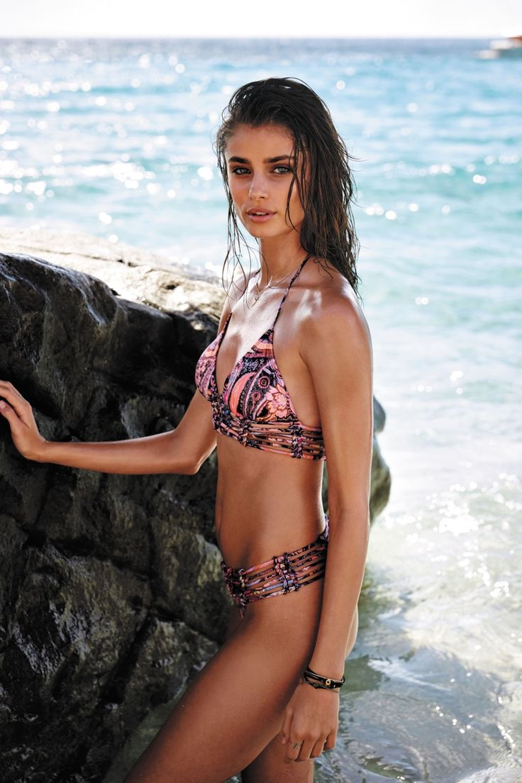 Victoria's Secret Swim 2016 Catalog Part 3
