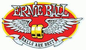 Ernie Ball Guitar Strings/Accessories