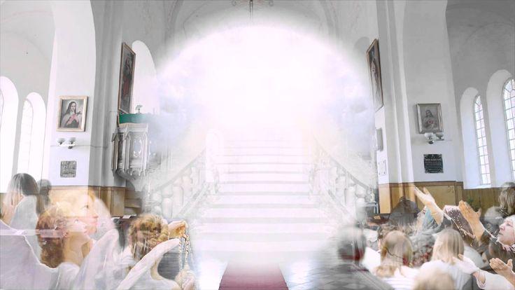 Час Милости Матери Марии
