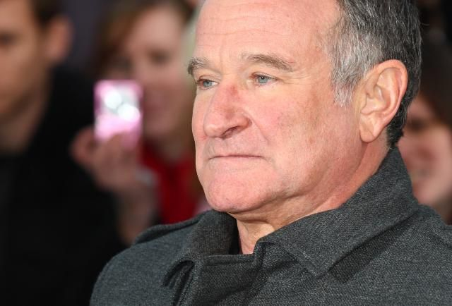 How Are Parkinson's Dementia and Dementia with Lewy Bodies Different?: Robin Williams has been rumored to have suffered from Parkinson's and/or Lewy body dementia  /Mike Marsland/WireImage /Getty Images