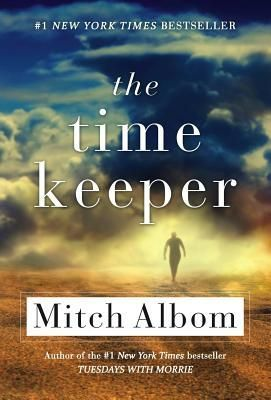 """""""The Time Keeper"""" by Mitch Albom"""