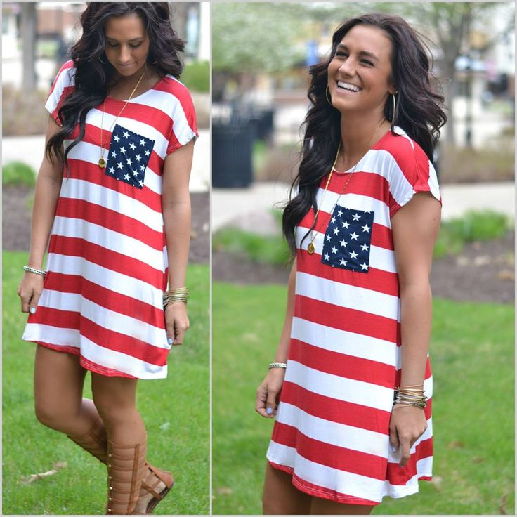 We love America :) Available at Apricot Lane Peoria, Normal & Champaign. We ship! Call us (309) 691-2230