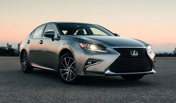 2018 Lexus GS 350 Redesign, Price, Specs and Release Date