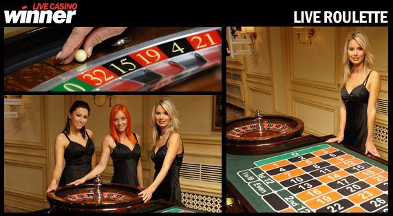 Africa Casino generous $1000 Welcome Bonus @ WINNER