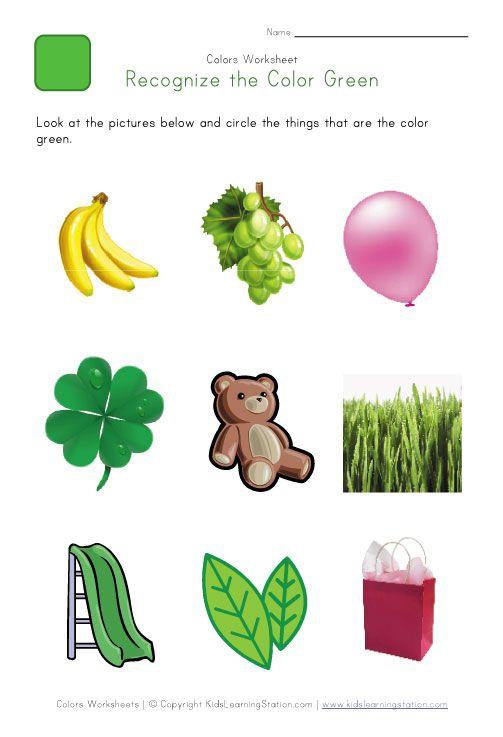 (2014-07) Find de grønne ting
